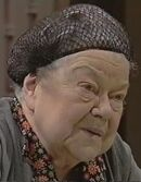 Ena sharples 1980