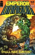 Savage Dragon Vol 1 168