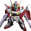 Unit b gundam airmaster