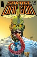 Savage Dragon Vol 1 152