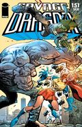 Savage Dragon Vol 1 151