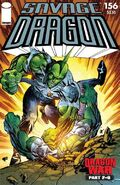 Savage Dragon Vol 1 156