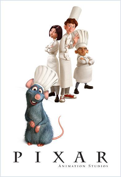 Image - Ratatouille Pixar.jpg - Disney Wiki