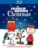 CharlieBrownXmasBluray