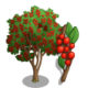 Possumhaw Holly Tree-icon