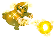 Gold Wario