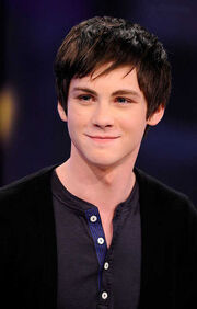 David Matlin - Logan Lerman