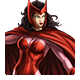 Scarlet Witch Icon Large 1