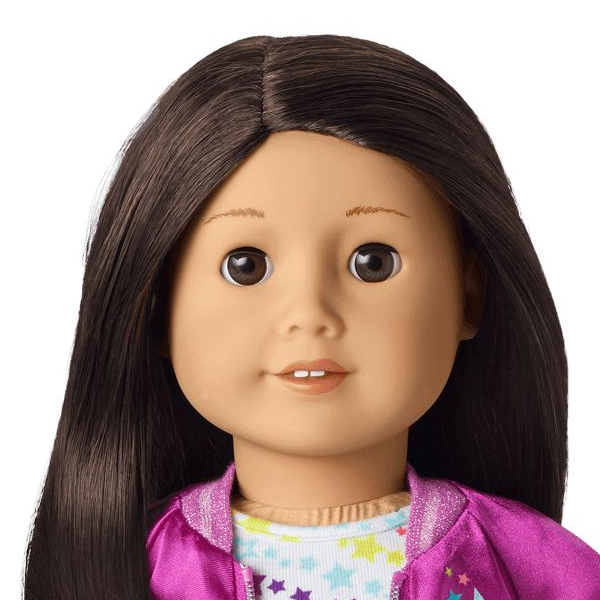 The gallery for --> American Girl Dolls Just Like You Numbers