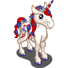 American Unicorn Foal-icon