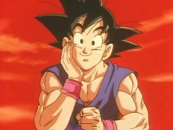 [Megapost] Goku..su historia completa