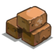 Mud Brick-icon