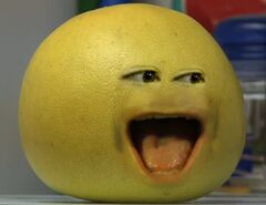 Grapefruitfirstlaugh