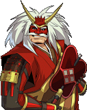 Shingen (Pokémon Conquest) (Rank 1)