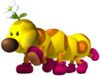 Wiggler running