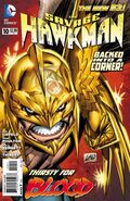 Savage Hawkman Vol 1 10