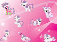FANMADE Sweetie Belle 2