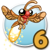 Fireflies Quest 6-icon