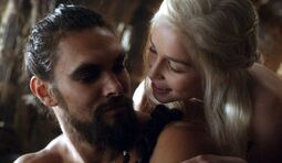 Drogo Dany Season 1