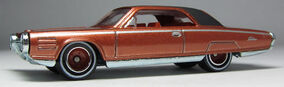 Chrysler Turbine - 12Boulevard