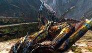 Jumping Tigrex MH4