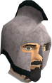 Third-age full helmet chathead