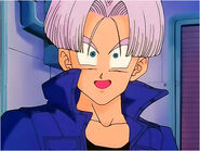 Trunks del futuro userbox