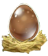 Dragon City Mud egg 70x82
