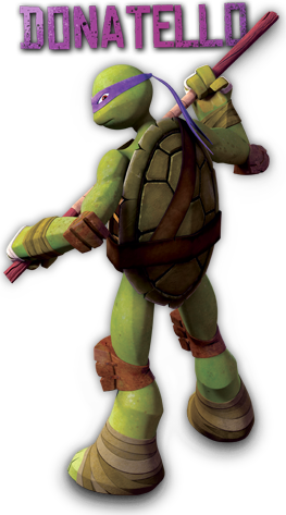 donatello 2012 tv series tmntpedia