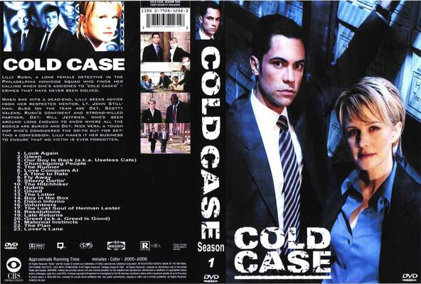 Cold Case Episoden