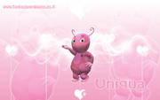 Wall Uniqua