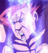 Ichiya angry