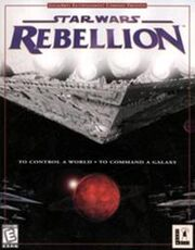 Star Wars - Rebellion