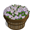 Spiral Flower Bushel-icon