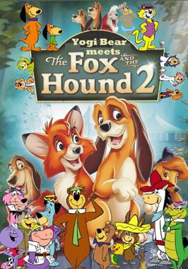 The Fox &amp; the Hound 2