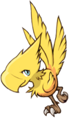 Chocobo RW