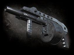 Striker(Resident Evil)