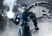 Sub Zero