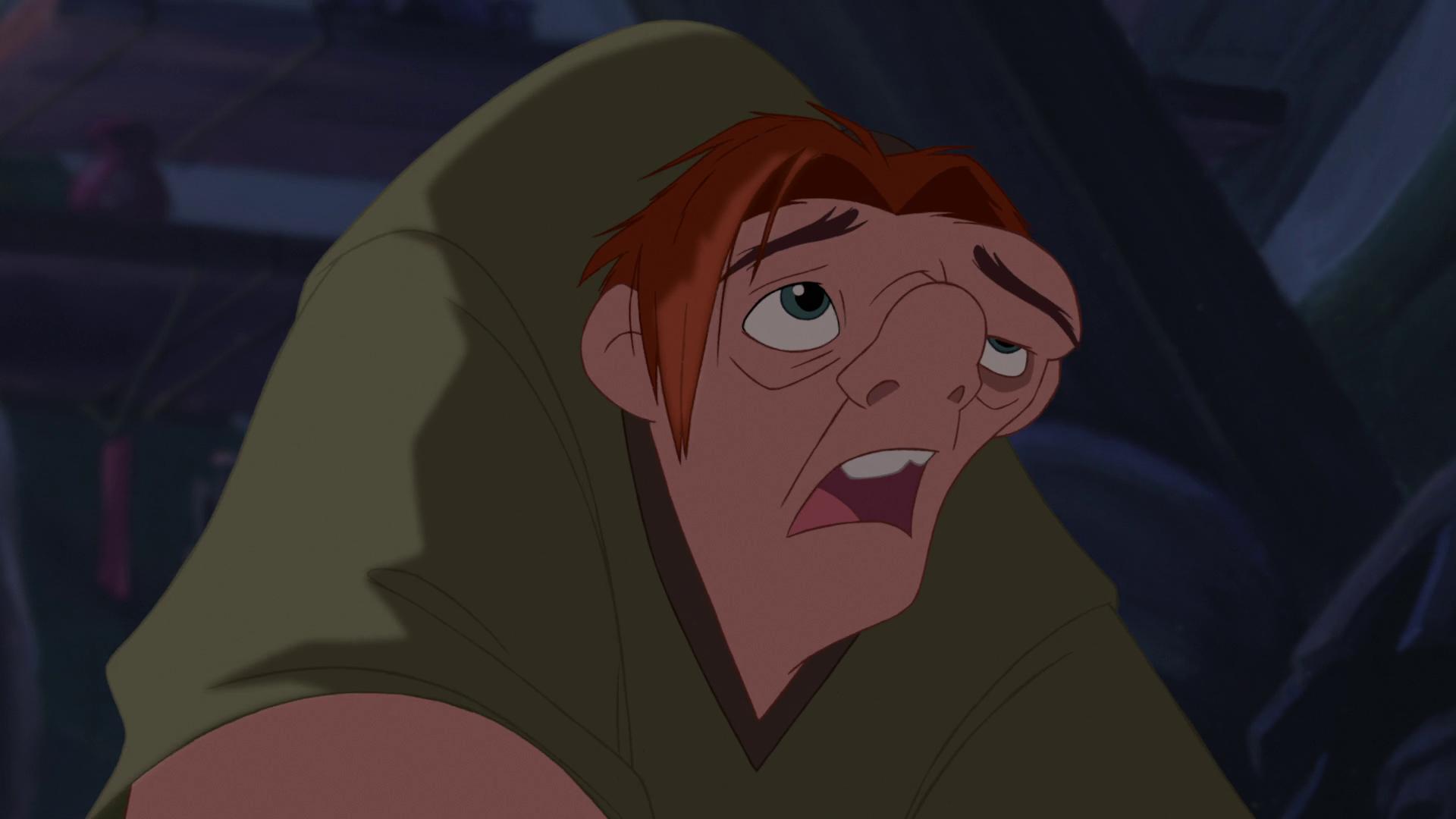Disney Movie Retarded Kid
