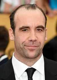 Rory mcCann HBO premiere