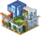 Premium Business Mall-icon