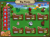 Big Picnic Inside