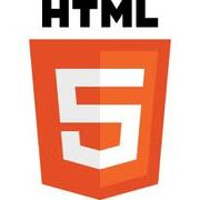 HTML5 logo