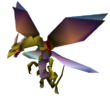 Ark Dragon FF7