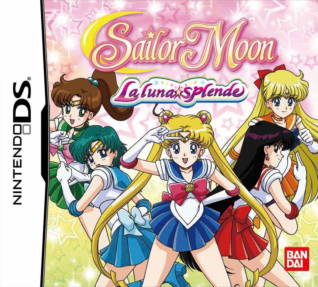 Sailor Moon: La Luna Splende - Sailor Moon Wiki
