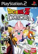 277px-Dragon Ball Z Infinite World