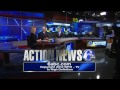 WPVI-TV's Channel 6 Action News At 6 Video Close From Friday Evening, June 15, 2012