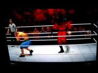 Masked kane wwe 12