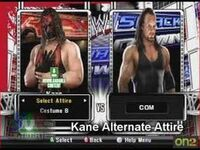 Svr 2009 masked kane