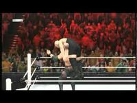 Wwe 12 kane slam big show